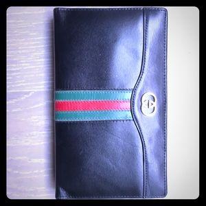 Vintage 1965 Gucci Wallet